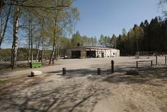Kotten, Fontin, Kungälv (hkkbs) Tags: sweden sigma sverige westcoast västkusten kungälv fontin kotten nikond200 1020mmf456exdc motionsanäggning exercisecentre