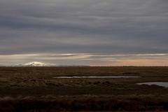 _MG_5879 (jon_agust) Tags: blue sky water landscape iceland pond outdoor ský himinn eyjafjallajökull glasier