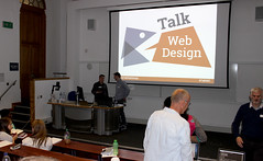 Talk Web Design 2016