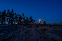 twinkle twinkle little star! (jhall76288) Tags: sunset lighthouse night buildings bristol unitedstates maine photographers slowshutter states jh geolocation pemaquidpointlighthouse geocity geocountry camera:make=nikoncorporation exif:make=nikoncorporation geostate exif:lens=110160mmf28 exif:aperture=35 camera:model=nikond7100 exif:model=nikond7100 exif:isospeed=400 exif:focallength=16mm geo:lon=69506766666667 geo:lat=43836205555555 photonewenglandworkshop photoworkshoptours