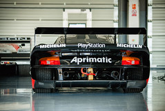Mark Sumpter - 1997 Porsche 911 GT1 Evo at the 2016 Silverstone Classic Media Day (Photo 1) (Dave Adams Automotive Images) Tags: 911 silverstone porsche 1997 evo daveadams mediaday gt1 silverstoneclassic daai marksumpter wwwdaaicouk 993gt1109 1997porsche911gt1evo davedaaicouk 20160427
