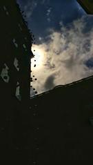 Sol y edificios