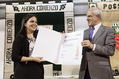 Abril, 27: Certificación EFQM