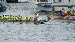 DSC07606 (rickytanghkg) Tags: sports river hongkong asia outdoor sony sunny aberdeen dragonboatfestival a7ii sonya7ii