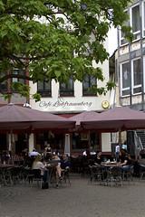Liebfrauenberg (Catalin M.C.) Tags: kaffee coffee cafe innenstadt frankfurtmain hessen deutschland germany germania