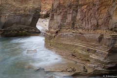 A split in the cliff (RB'photo') Tags: sunsetcliffs