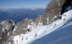 Canale Pagani, Grignetta (! HoliShoes _____________) Tags: mountain neve alpinismo montagna canale ghiaccio pagani grignetta