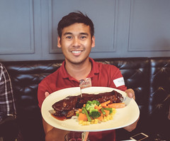 luna j x lee kum kee (17 of 18) (Rodel Flordeliz) Tags: restaurant luna grill friedrice sauces barbecuesauce babybackribs leekumkee lunaj