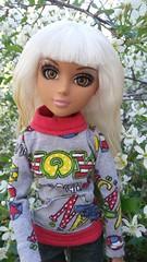 Moxie Teens Zlata (ВикторияКанчевская) Tags: doll mt melrose moxie zlata кукла teenz злата мокситинз
