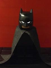 The Dark Knight (njgiants73) Tags: city dark comics dc lego batman knight superheroes gotham asylum arkham