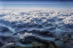 The Alps from above (marko.erman) Tags: mountains alps travelling clouds plane landscape photography austria switzerland flying high rocks view suisse hugh altitude sony zurich lakes sunny aerial ciel nuage lucerne extrieur depth
