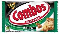 RECALLED  Baked Pretzel & Cracker Snacks (The U.S. Food and Drug Administration) Tags: combos foodsafety allergen marschocolatenorthamerica