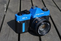 Petri GX-1 (Ren Maly) Tags: camera slr cosina petri cameraporn gx1 camerawiki renmaly