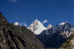 Giant (aliabdullah.176) Tags: travel pakistan mountain snow trekking landscape 50mm t3i gilgit lums baltistan