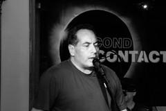 Second Contact (Alejandro Ortiz III) Tags: newyorkcity newyork alex brooklyn digital canon eos newjersey canoneos allrightsreserved lightroom rahway alexortiz ef28105mm 60d lightroom3 secondcontact shbnggrth alejandroortiziii copyright2016 copyright2016alejandroortiziii