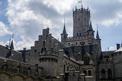 DSC06324 (Elsponsch) Tags: castle germany hannover schloss marienburg welfen