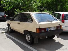 Lada Samara (Kim-B10M) Tags: lada samara