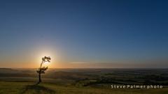 Pegsdon Hill (outdoorjive@btinternet.com) Tags: desktop uk summer landscape other places southeast flikr hitchin sunsetsunrise
