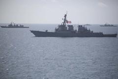 160620-MO883-349 (U.S. Pacific Fleet) Tags: green thailand sailors marines usnavy meet greet carat portvisit thl 2ndbattalion cooperationafloatreadinessandtraining ussashlandlsd48 2ndmarines us7thfleet forwardpresence thaiarmedforces shipformations