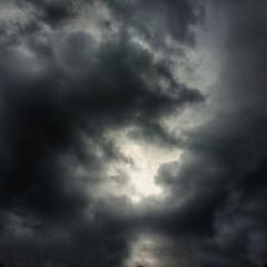 uroboros (Valerie Guseva) Tags: sky storm clouds dark square dragon illusion mysterious saintpetersburg iphone thundercloud uroboros iphonegraphy iphone5s
