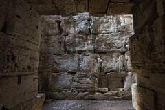 The Hypogeum, Colosseum (mindweld) Tags: italy rome colisseum romancolosseum hypogeum