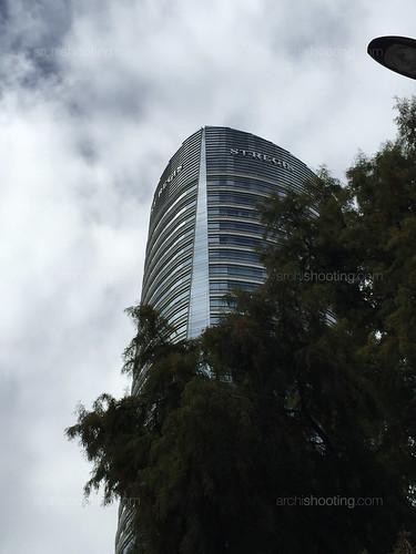 St. Regis hotel