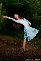 Senior Dance Portrait (dgwphotography) Tags: dance sb600 cls garyfong strobist nikoncls nikond600 sb700 70200mmf28gvrii garyfongspeedsnoot