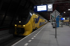 VIRM 9552 ([Publicer Transport] Ricardo Diepgrond) Tags: 1 ns vlissingen lelystad spoor intercity virm 9552 interregio materieel verlengd spoorwijziging
