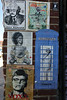 Welling Court Wheat Paste (Eddie C3) Tags: newyorkcity streetart art wellingcourtmuralproject