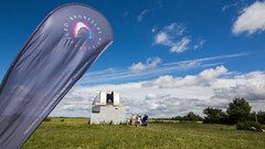 Brorfelde Observatorium - bningsweekend (Excentric Media) Tags: observatorium holbk teleskop astronomi brorfelde