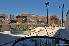 Whitney Windmills (Trish Mayo) Tags: art museum whitney sculpturegarden whitneymuseum artinstallation thebestofday gnneniyisi virginiaoverton