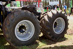 Forexpo 2016(106) (TrelleborgAgri) Tags: forestry twin tires trelleborg skidder t480 forexpo t440