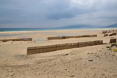 Tarifa beach (rafpas82) Tags: sea clouds spain sand nuvole shoreline andalusia spagna tarifa nuvoloso 1770sigma d7000 1770sigmacontemporary