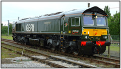 GBRf 66779 'EVENING STAR' (dgh2222) Tags: