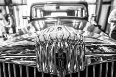 1934 Hupmobile front top (kryptonic83) Tags: 1934 hupmobile oldcars