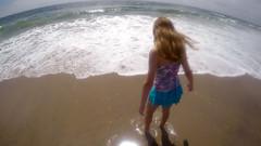 G0022132 (Tom Simpson) Tags: ocean beach maddie newjersey nj madeline jerseyshore boogieboard avonbythesea