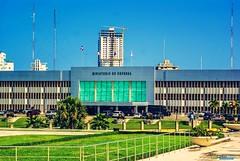 Ministerio de Defensa en Santo Domingo (Carlos Durn Photography/CAD) Tags: city edificios torre ciudad hd republicadominicana santodomingo rascacielos ministerio carlosduran haltadefinicion
