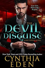 The Devil in Disguise (CoverReveals) Tags: romance angels devil paranormal demons suspense pnr romanticsuspense