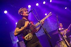 Thee Oh Sees by Kirk Chantraine
