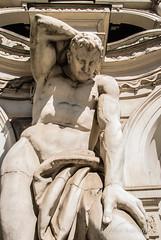 Riga, Latvia-1-29 (Michael Yule - I Can See For Miles) Tags: travel buildings nikon holidays statues latvia riga landsape d3000