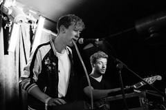 LIVE: Jasper Wilde @ Hoxton Square Bar & Kitchen, London, 28th Jun