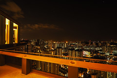 Highrise Housing (elenaleong) Tags: homes building architecture singapore apartments nightscape flats housing publichousing hdbflats urbanhomes highrisehousing elenaleong