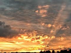 05:28 AM (Kyriakos11) Tags: sunset sky clouds germany deutschland hessen himmel wolken morgenrot morgenstund morgenrte grosgerau kyriakos11