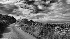 Glen Fruin Road (AdamMatheson) Tags: cameraphone road blackandwhite bw monochrome mono cycling scotland blackwhite scenery phone hill mountainbike scottish scene glen motorola cycle mountainbiking singletrackroad scottishlandscape argyllbute glenfruin fruin motog glenfruinroad adammatheson adammathesonphotography motorolamotog
