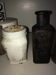 Manoa Bottles , 2015 (Hizmiester2) Tags: old history glass club vintage hawaii bottle hp antique historic hawaiian tonk find finds relics tonka manoa hawaiiana waii screwtop corktop tonck toncker toncks tonktonk toncktonck tonkhawaii