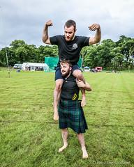 Paul Craig & Matthew Southwell (FotoFling Scotland) Tags: scotland kilt argyll event lochlomond highlandgames luss meninkilts paulcraig lusshighlandgames matthewsouthwell lussgathering