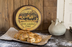 Zopfbrot. Trenza suiza (manu torras) Tags: food bread suiza pentax stillife pentax50mmf14 stillfood pentaxk50
