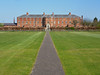 Workhouse (Messent) Tags: pictures england poetry workhouse southwell poetryandpicturesinternational poetryforall