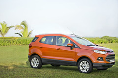 Ford EcoSport Goa Drive - 04 (Ford Asia Pacific) Tags: india ford smart car media goa automotive ap vehicle sync suv ecosport fordmotorcompany fordecosport fordapa mediadrive