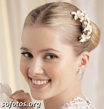 Penteados para noiva 126